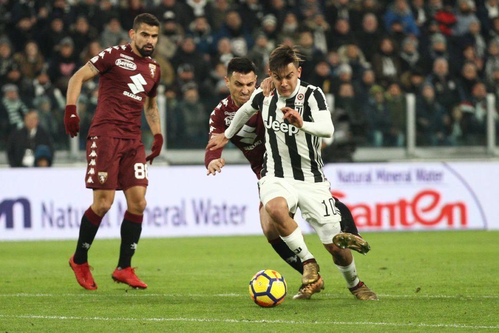Nhận định trận đấu giữa Sassuolo - Torino 00h00' 19/01/2020