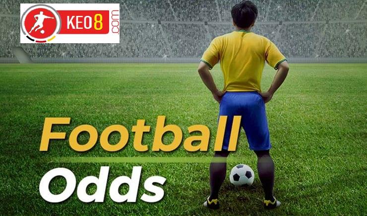 Cách soi odds trong cá cược bóng đá và kinh nghiệm đánh kèo rung