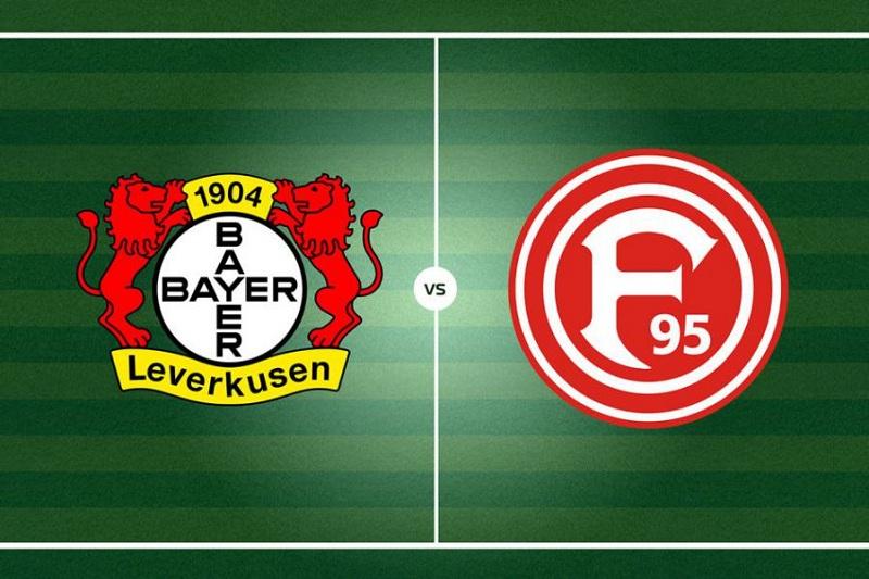 Dự đoán tỷ số trận đấu Leverkusen - Fortuna00h00' 27/01/2020