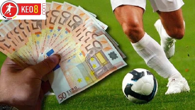 Hướng dẫn cách soi kèo bóng đá trực tuyến tại nhà cái cá cược