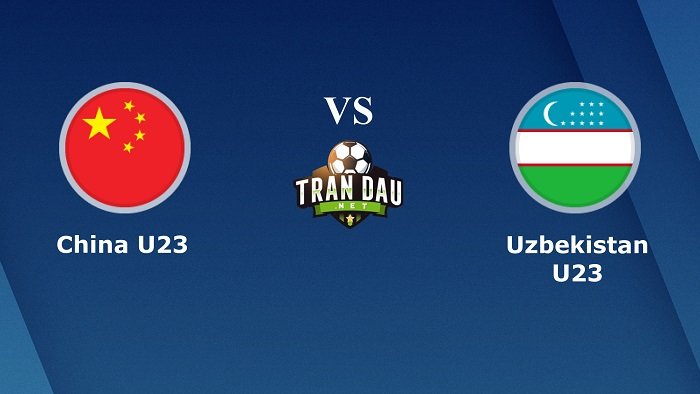 Soi kèo U23 Trung Quốc vs U23 Uzbekistan – 12/01/2020 – VCK U23 châu Á 2020