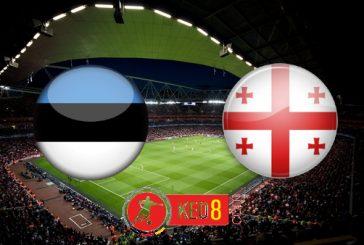 Soi kèo nhà cái, Tỷ lệ cược Estonia vs Georgia - 23h00 - 05/09/2020
