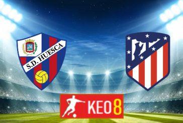 Soi kèo nhà cái, Tỷ lệ cược SD Huesca vs Atl Madrid - 00h00 - 01/10/2020
