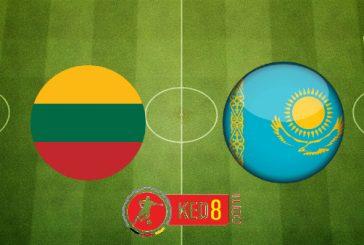 Soi kèo nhà cái, Tỷ lệ cược Lithuania vs Kazakhstan - 23h00 - 04/09/2020