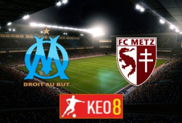 Soi kèo nhà cái, Tỷ lệ cược Olympique Marseille vs Metz - 02h00 - 27/09/2020