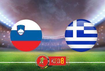 Soi kèo nhà cái, Tỷ lệ cược Slovenia vs Hy Lạp - 01h45 - 04/09/2020