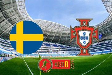 Soi kèo nhà cái, Tỷ lệ cược Thụy Điển vs Bồ Đào Nha - 01h45 - 09/09/2020
