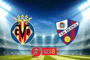 Soi kèo nhà cái, Tỷ lệ cược Villarreal vs Huesca - 23h30 - 13/09/2020