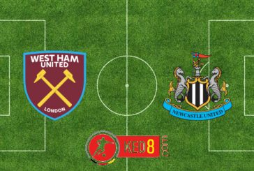 Soi kèo nhà cái, Tỷ lệ cược West Ham vs Newcastle - 21h00 - 12/09/2020
