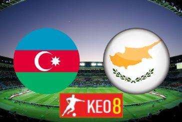 Soi kèo nhà cái, Tỷ lệ cược Azerbaijan vs Đảo Síp - 23h00 - 13/10/2020