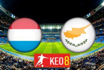 Soi kèo nhà cái, Tỷ lệ cược Luxembourg vs Đảo Síp - 20h00 - 10/10/2020