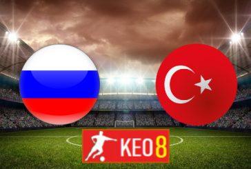 Soi kèo nhà cái, Tỷ lệ cược Nga vs Thổ Nhĩ Kỳ - 01h45 - 12/10/2020