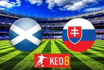 Soi kèo nhà cái, Tỷ lệ cược Scotland vs Slovakia - 01h45 - 12/10/2020